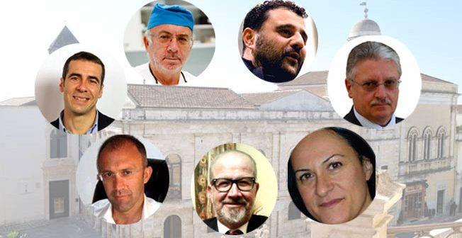Elezioni amministrative Conversano – Chi vorresti fosse il tuo nuovo sindaco?