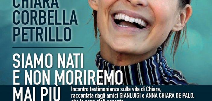 Polignano a Mare: incontro su Chiara Corbella Petrillo con i coniugi De Palo