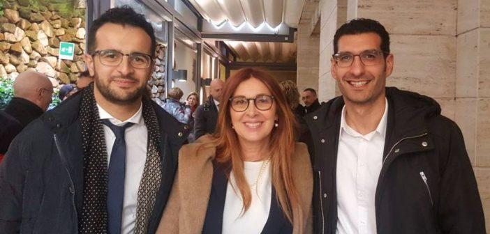 A Roma parte la XVIII legislatura con 3 parlamentari polignanesi