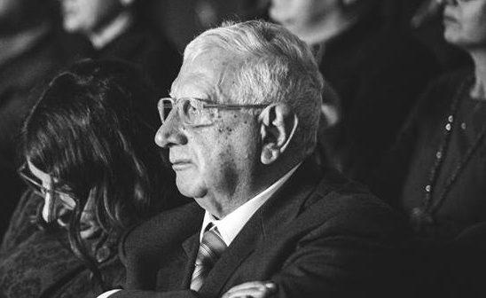 Walter Laganà e il sogno dell'Unione Europera