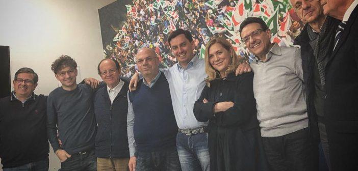 """Pieno sostegno del Pd di Monopoli al """"Progetto Monopoli 2023"""""""