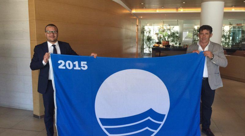 Ufficio Monopoli Per Il Lazio : Monopoli si riconferma la bandiera blu anche per il
