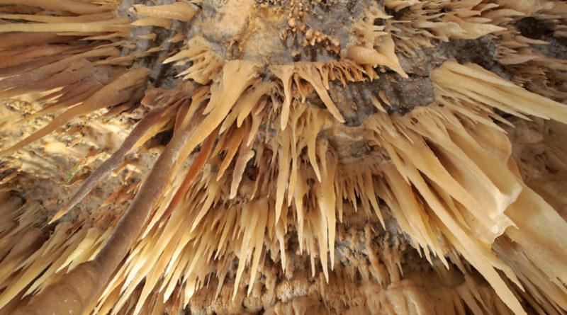 Le Grotte di Castellana tra le più belle al mondo