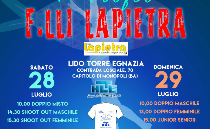 Monopoli: Beach and Spritz all'Hotel Torre Egnazia