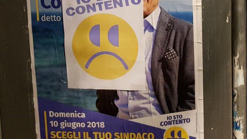 Monopoli: vince Annese e Romani sfoga la sua rabbia contro chi non è con loro
