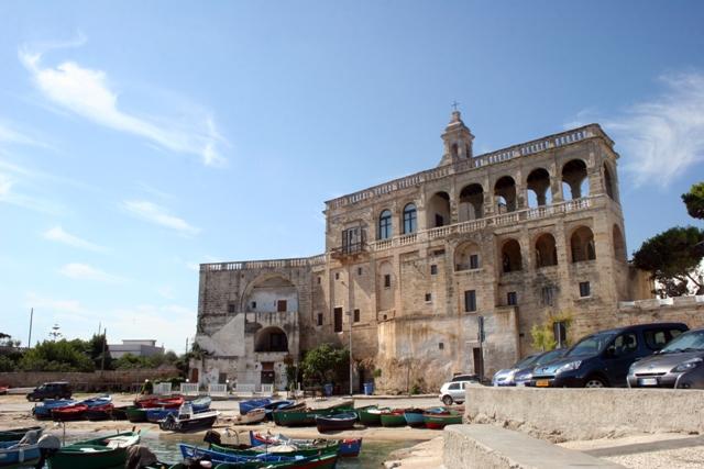Polignano a Mare: Il ballo di san vito tra pizzica e taranta VI edizione
