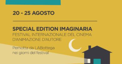 Conversano: CASA&BOTTEGA special edition – IMAGINARIA