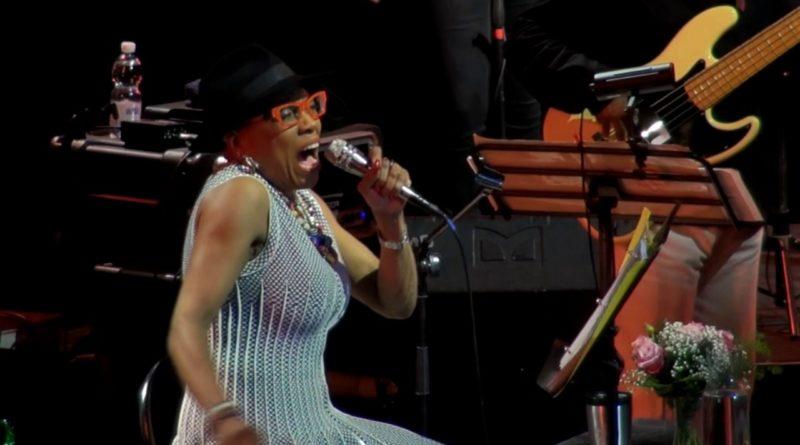 L'ultima diva del jazz internazionale in concerto: Dee Dee Bridgewater