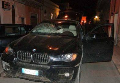BANDA DELLA BMW SPERONA I CARABINIERI, ARRESTATI ALCUNI ALBANESI