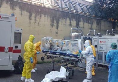Sondaggi Coronavirus, per 3 italiani su 4 rischio medioalto