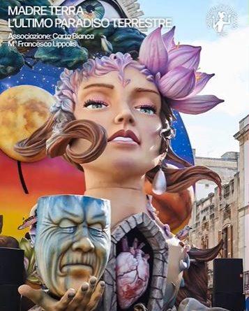 Carnevale, vota il miglior carro di Putignano 2020