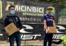 Team Preview Bike Space SEI Sport alla Mediofondo Bosco Difesa Grande