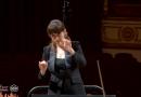 Orchestra del Teatro Petruzzelli direttore Roberta Peroni