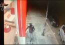 Arrestato dai Carabinieri un affiliato per l'incendio alle vetrate di un negozio nel quartiere Carrassi
