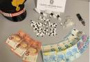 Arresto di 28enne per detenzione di droga