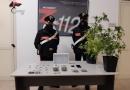 Bari. Arrestate tre persone per detenzione di sostanze stupefacenti