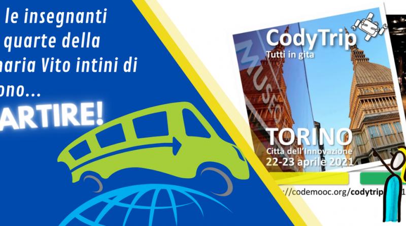 """Monopoli, IC """"Vito Intini"""" gita virtuale per studenti e docenti"""