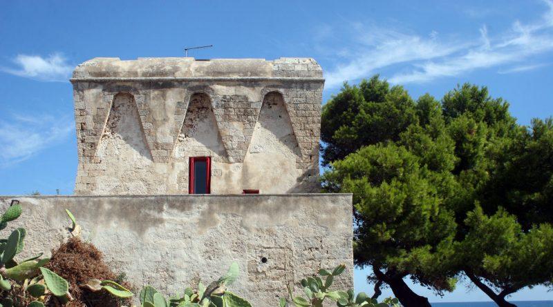 Camminata Ctg lungo la costa di Polignano a Mare