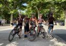 Nrg bike sui Monti Dauni