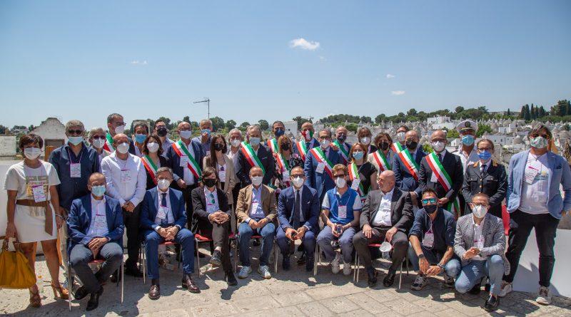 Ciclismo donne, la Costa dei Trulli ospita il Campionato italiano élite