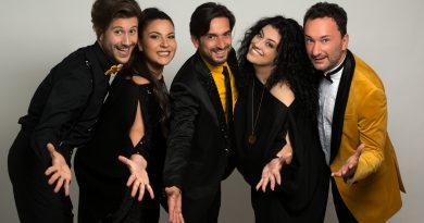 Castellana, Mezzotono in concerto per Libano e Turchia