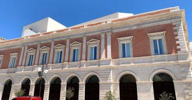 Putignano, il 25 Emiliano inaugurerà il teatro restaurato